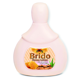 Brido Honey Lotion
