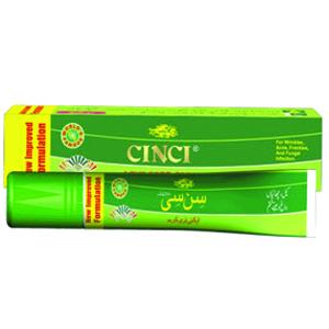 Cinci Acne Cream