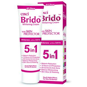Brido 5 in 1